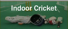 Indoor Cricket at Striker Leeming